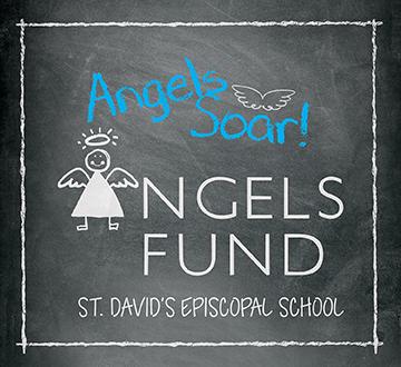 Angels Fund logo