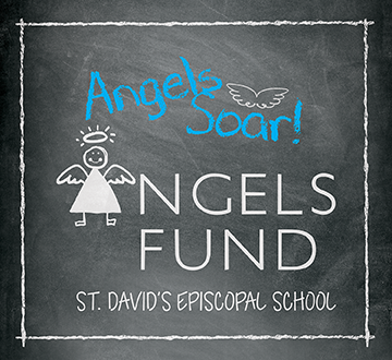 Angels Fund logo